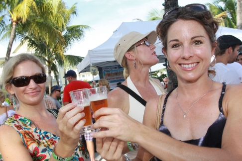 Ninth Annual Key West Brewfest