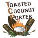Toasted Coconut Porter